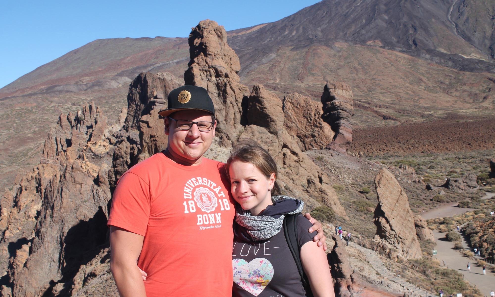 Abenteuer in den Bergen mit Eva und Michi
