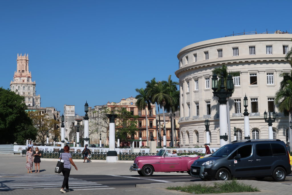 Street View Havanna - Kuba