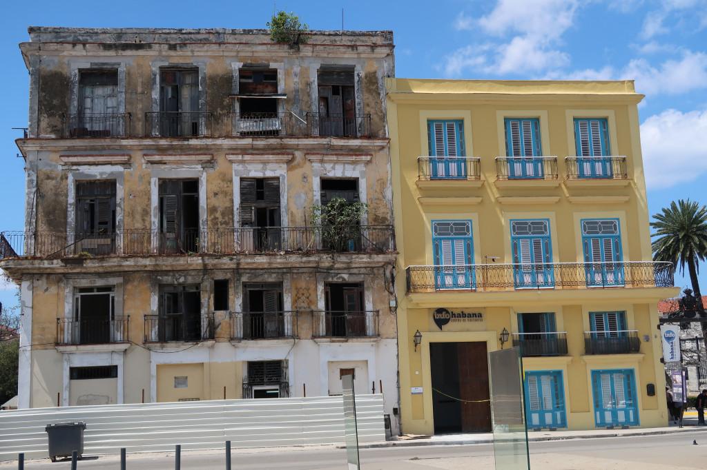Havanna - Alt und Neu
