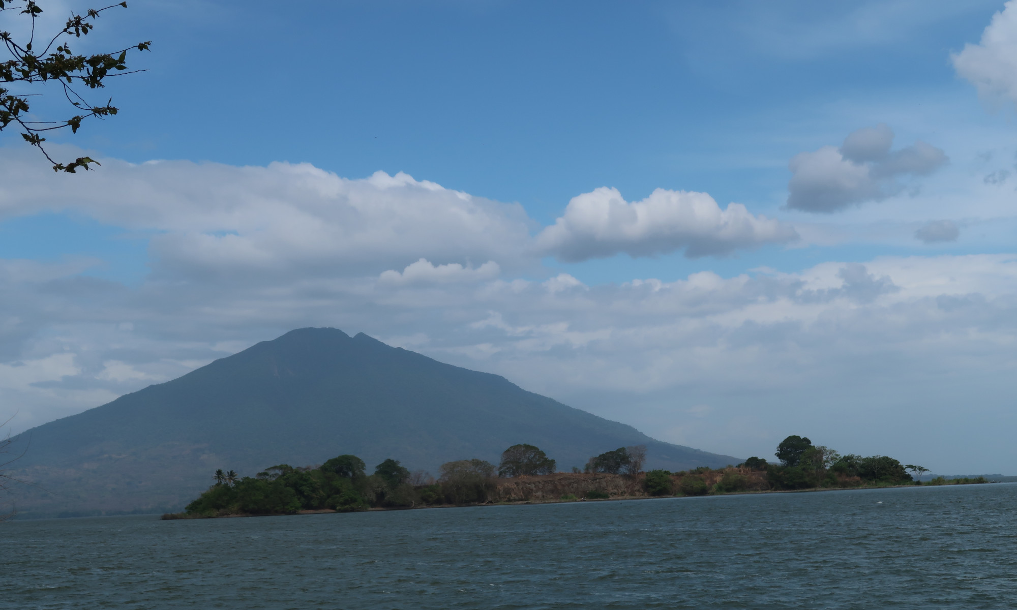 Vulkaninsel Ometepe