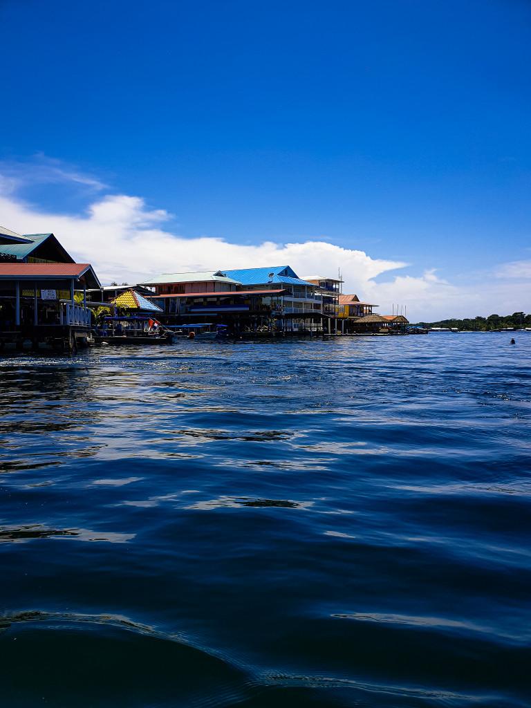 Isla Colón - Bocas del Toro