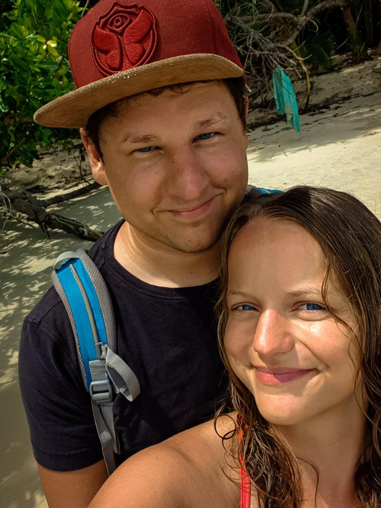 Traumstrände auf den Bocas del Toro