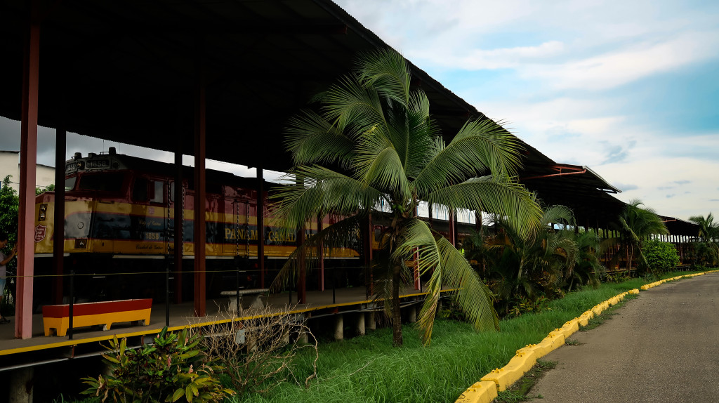 Panama Rail