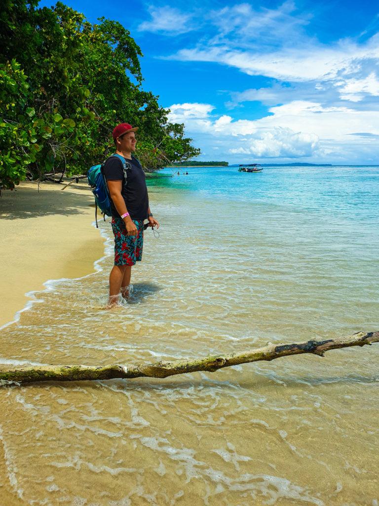 Zapatilla Insel - Bocas del Toro